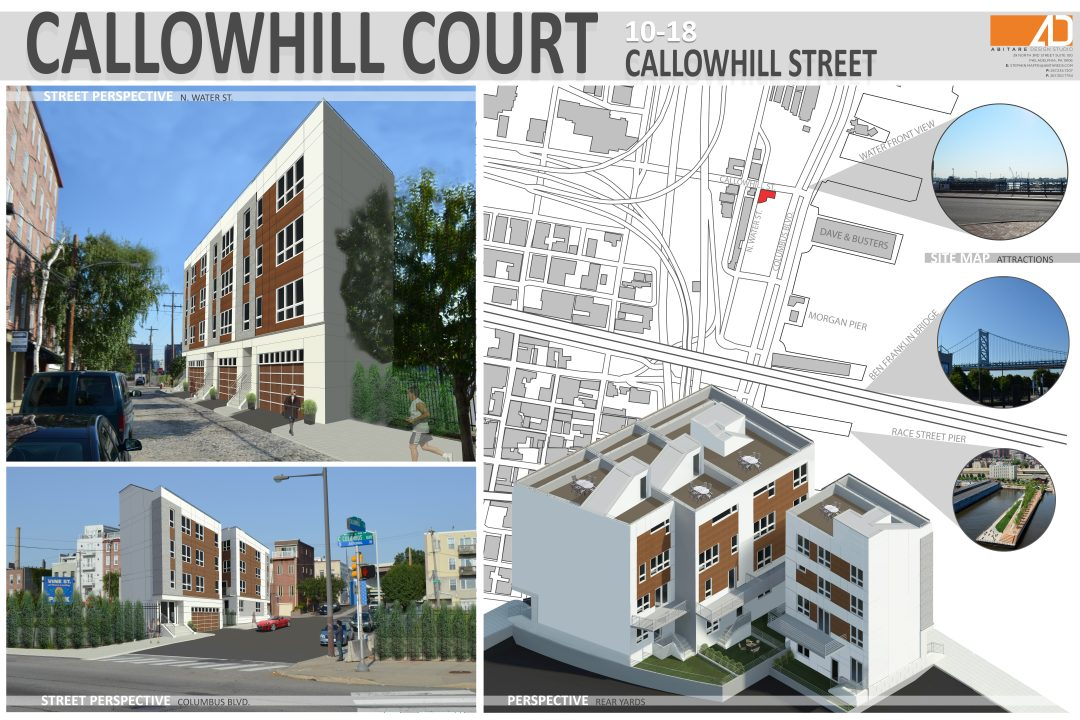 Callowhill Court