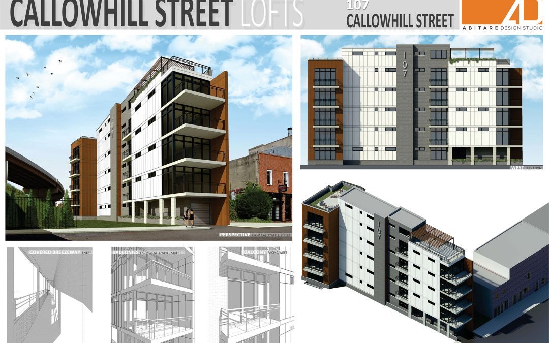 Callowhill Lofts